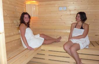 Bien être - sauna